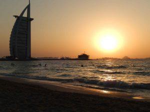 Jumeira-Burj al Arab